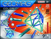 Geomag color 40 osaa