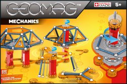Geomag Mechanics 222 osaa